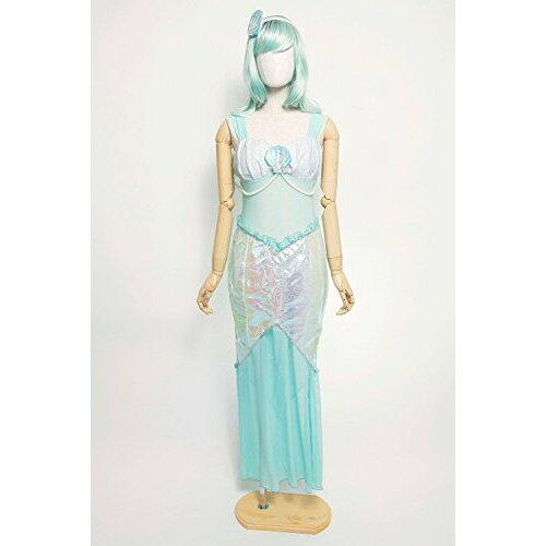 LLL Mermaid Princess