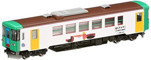 2617 樽見鉄道 ハイモ295-315形