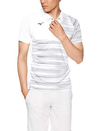 ゲームシャツ 62JA8011 カラー:01 サイズ:L