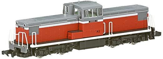 DD13300イッパンガタ 【Nゲージ】 2227 DD13 300(一般型)