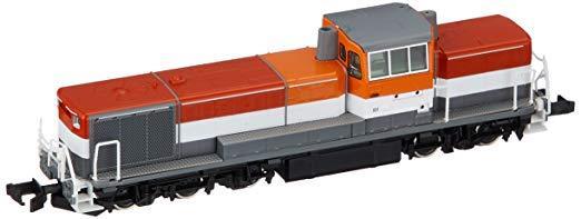 DE101000JRカモツシヨウ 【Nゲージ】 2232 JR DE10-1000形ディーゼル機関車(JR貨物仕様)