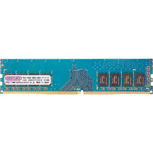 CK4GX4-D4U2400H 16GB