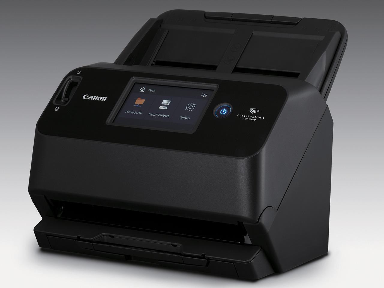 DR-S150 imageFORMULA(4044C001)