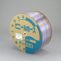 三洋化成 工業 産業用 透明ホース 内径9×外径11mm クリアー 超激得SALE 超激安 TM-911D100T 7804bj 送料込み 100mドラム巻