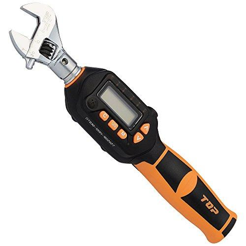 DH03010BNTOP モンキ形デジタルトルクレンチ7225750