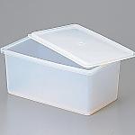 角型タンクPFA製 タンク(3L)NCG0863014-3040-01