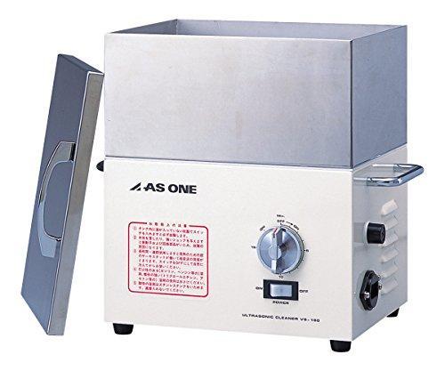 超音波洗浄器 232×182×255mm 強力型 VS-1504-011-01
