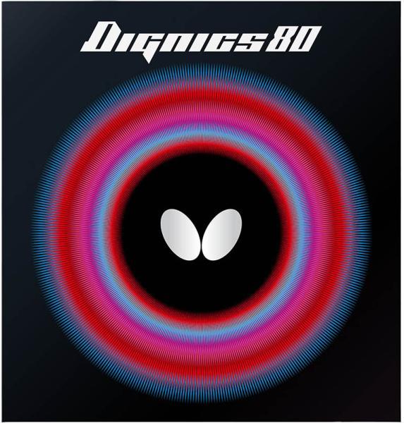 ディグニクス80 (06050) [色 : ブラック] [サイズ : A]