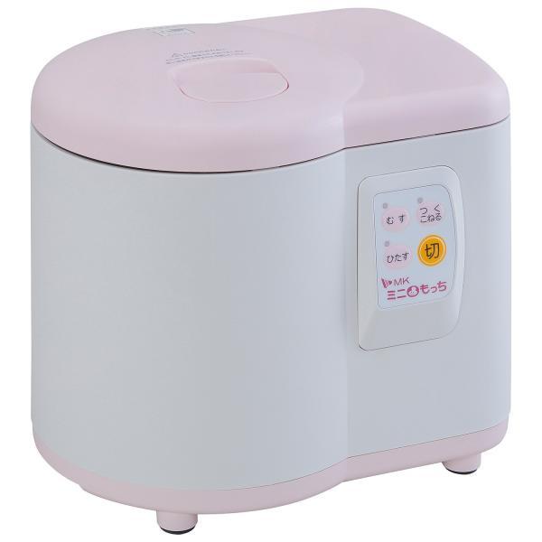 ミニ餅つき機「ミニもっち」RM-05MN(日曜日、祝日を除く平日のみのお届け)