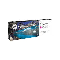 HP 975X インクカートリッジ マゼンタ L0S03AA