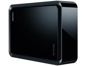 東芝 タイムシフトマシン対応 USBハードディスク(2.5TB)TOSHIBA REGZA Dシリーズ THD-250D2
