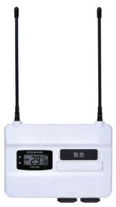特定小電力トランシーバー中継器  FTR-400 AC104U011