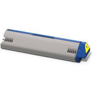 OKI MICROLINE VINCI LEDカラープリンタ C941/931dn用 純正トナー(大) イエロー TNR-C3RY1