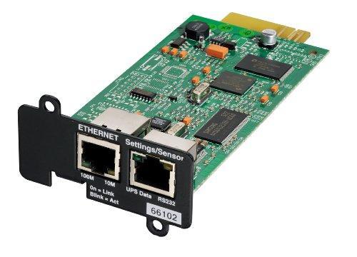 ネットワークマネジメントカード NETWORK-MS(NETWORK-MS)