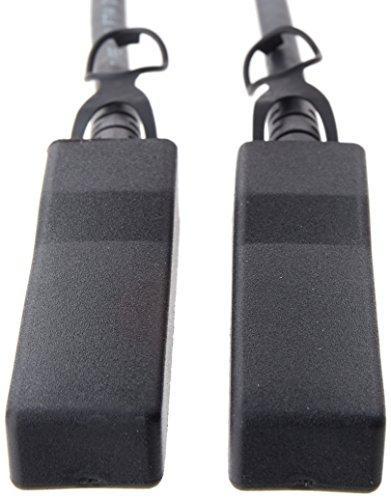 HP X240 10G SFP+ SFP+ 5m DAC Cable (JG081C)