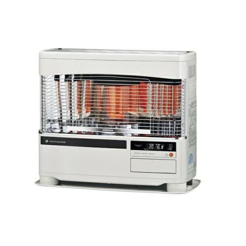 FF-6819PR(W) FF式石油暖房機