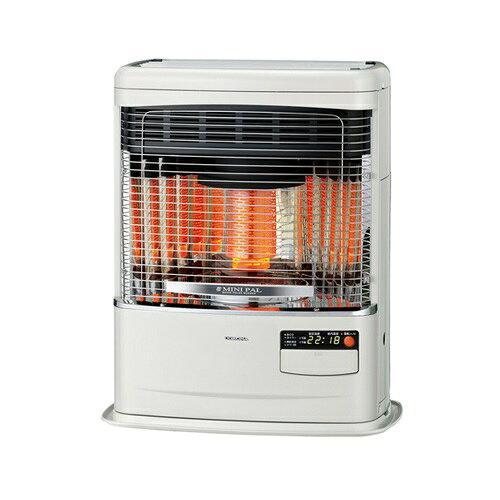 FF-VY5519P(W) FF式石油暖房機