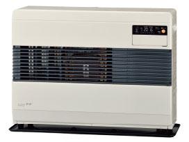 FF-100C(W) セット FF式石油暖房機