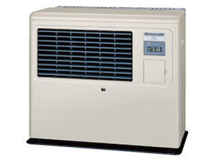 FF-B160C(W) セット FF式石油暖房機