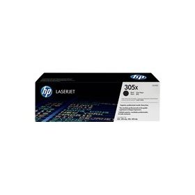 HPトナーカートリッジ 黒 大容量 305X (CE410X) HP-EPCE410XJ