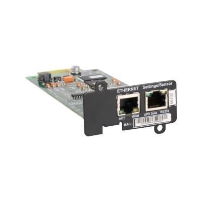 IBM LCD UPS ネットワークマネジメントカード (46M4110)