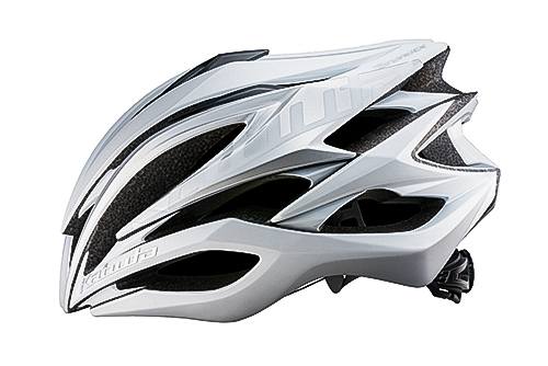 OGK Kabuto ZENARD-EX ヘルメット マットホワイト L(ZENARD-EX)