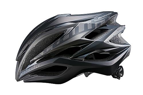 OGK Kabuto ZENARD-EX ヘルメット マットブラック L(ZENARD-EX)