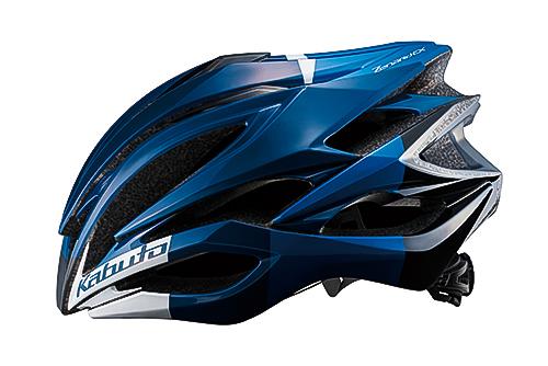 OGK Kabuto ZENARD-EX ヘルメット ネイビーブルー L(ZENARD-EX)