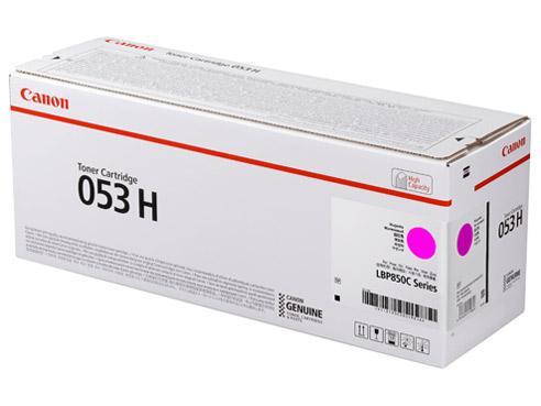CRG-053HMAG トナーカートリッジ053 H マゼンタ(2193C001)