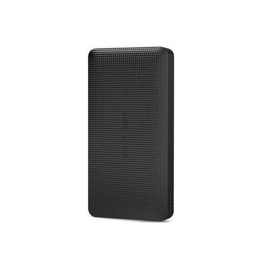 RAVPower 10400mAh PD対応モバイルバッテリー ブラック RP-PB094(RP-PB094)