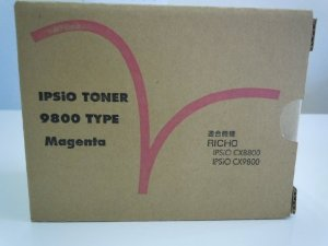 新品 ノーブランド タイプ9800 M 汎用品 税込 9800 お気に入 IPSiO 対応機種:RICOH CX8800