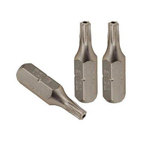 品名 新色追加して再販 :TONET型トルクスビット いじり防止タイプ 発注コード :4057732 BTT9HS 100%品質保証!