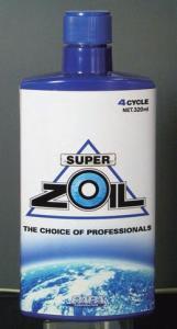NZO4320 スーパーゾイル エコシリーズ 4サイクル 320ml