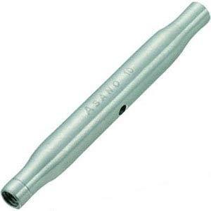販売期間 限定のお得なタイムセール パイプターンバックルS型本体 サイズ:M5 SALENEW大人気