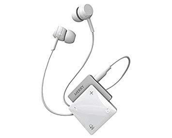 価格交渉OK送料無料 高性能集音器 おすすめ特集 聞楽 キラク ME-300D 白