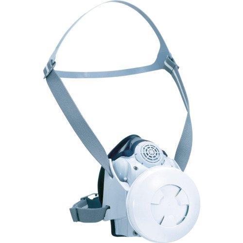 SY11シゲマツ 電動ファン付呼吸用保護具 本体Sy11(フィルタなし)(20601)7737912