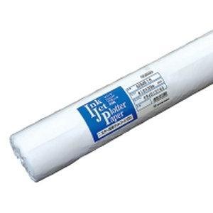 グラフィック サイン用インクジェット用紙 スター汎用マットコート120 914mm×30m ついに入荷 全国一律送料無料 2本入 SHM914 2インチ