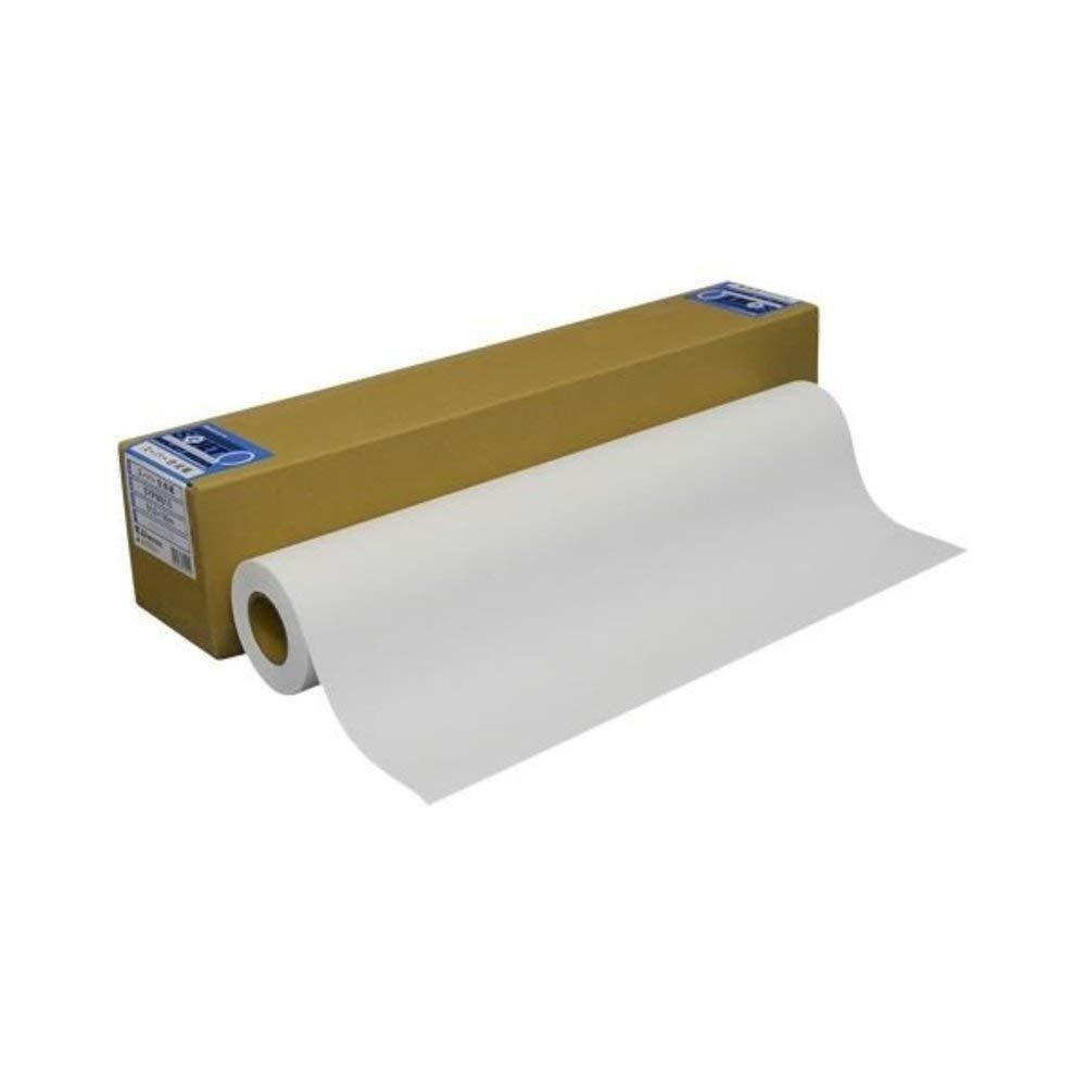 グラフィック サイン用インクジェット用紙 スーパー合成紙2 耐水性向上品 610mm×50m 1本入 2インチ SPG2610 オンライン限定商品 SALENEW大人気 送料込