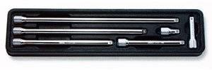 コーケン 1 超激安 日本正規代理店品 4 6.35mm PK2763 6 オフセットエクステンションバーセット 6ヶ組