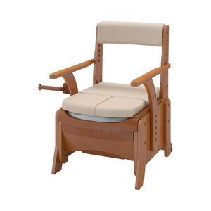 安寿 家具調トイレセレクトR コンパクト 売れ筋ランキング 年間定番 533-883 快適脱臭 標準 送料込
