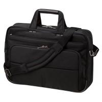ビジネスバッグ<PRONARD K-style>手提げタイプ通勤用Lサイズ黒 (カハ-ACE203D) 送料込!