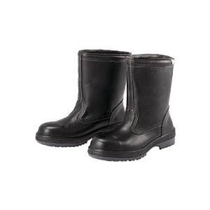 ハイクオリティ ミドリ安全 ラバーテック半長靴 25.0cm 送料込 特価キャンペーン RT94025.0