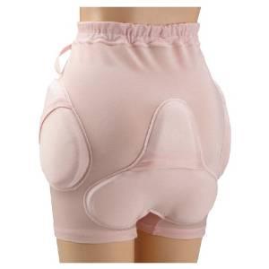 ラ·クッションパンツ婦人用 ピンク L (3906)