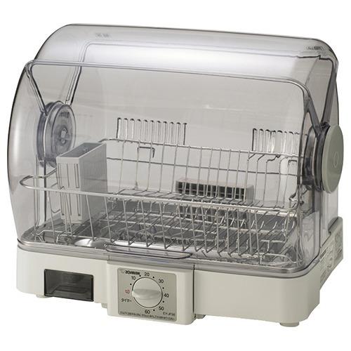 【送料込!】象印 食器乾燥器 グレー EY-JF50-HA 1台 【※送料込の価格です。】