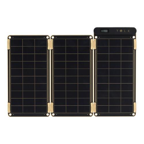 【送料込!】ヨーク ソーラー充電器 ソーラーペーパー 7.5W YO8999 1セット 【※送料込の価格です。】 【ロア・インターナショナル】【ソーラー充電器】