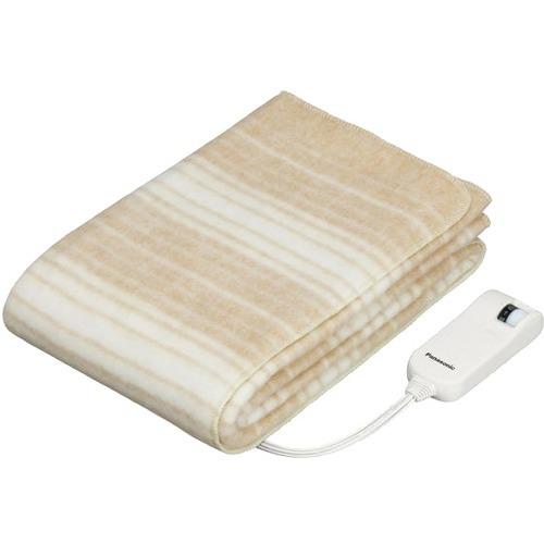 【送料込!】電気しき毛布 シングルLSサイズ ベージュ DB-U31LS-C 1枚入 【※送料込の価格です。】