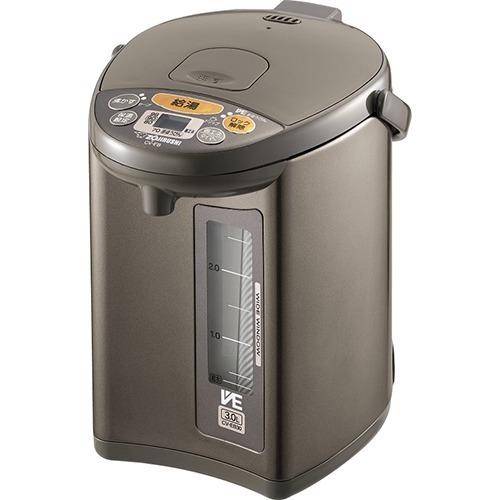【送料込!】象印 マイコン沸とうVE電気まほうびん ブラウン CV-EB22-TA 1台 【※送料込の価格です。】