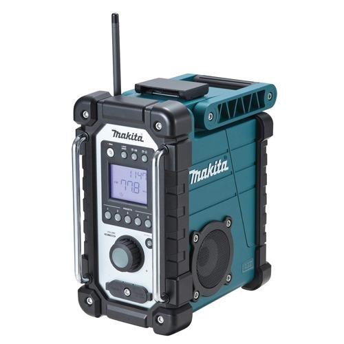 【送料込!】マキタ 充電式ラジオ MR102 青 1台 【※送料込の価格です。】