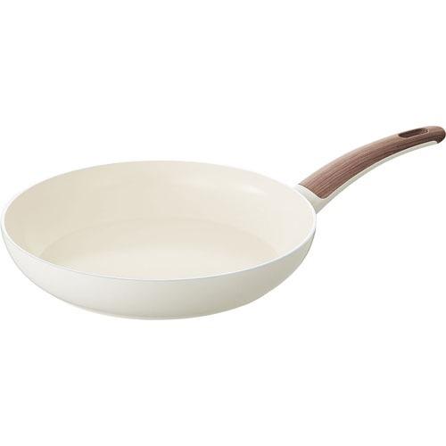 【送料込!】グリーンパン ウッドビー フライパン 28cm 1コ入 【※送料込の価格です。】 【グリーンパン】【IH調理器対応フライパン】