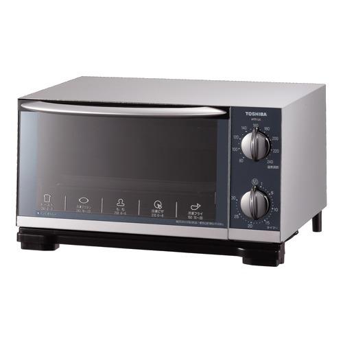 【送料込!】東芝 オーブントースター シルバー HTR-L6(S)(1台)【代引不可】【※送料込の価格です。】